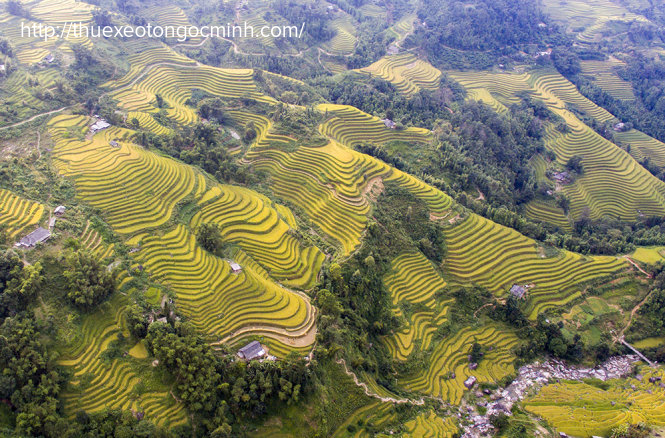 Những trải nghiệm không thể bỏ qua khi đến Hà Giang
