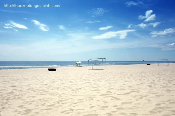 Du lịch Quảng Bình với dịch vụ thuê xe Ngọc Minh