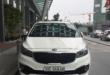 Cho thuê xe Kia Sedona giá rẻ