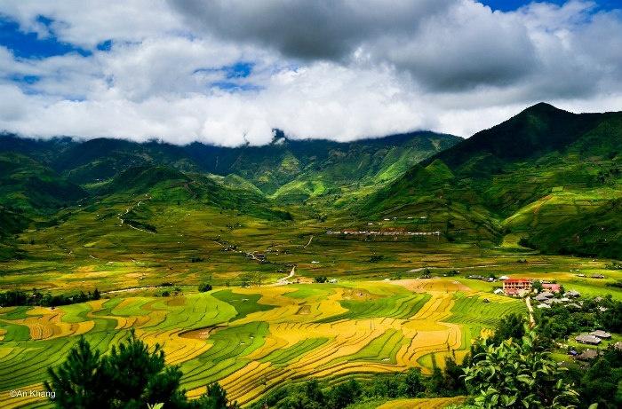 Những điểm du lịch ở Yên Bái không thể bỏ qua