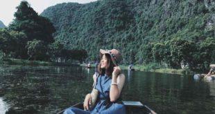 Địa điểm tránh nóng mùa hè - Ninh Bình