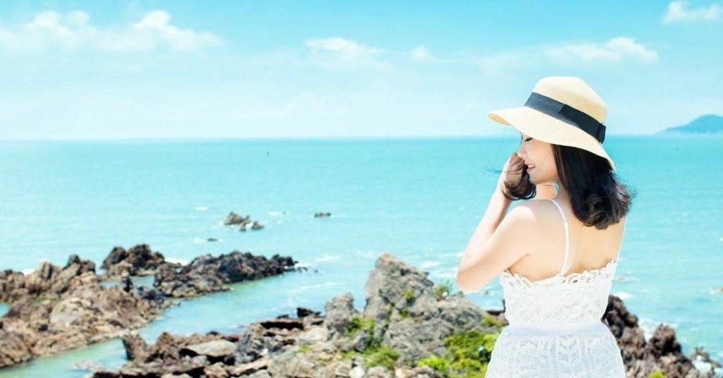 Cho thuê xe đi biển dịp hè 2018