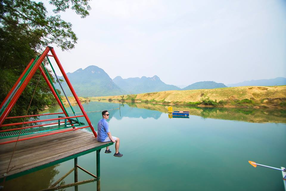 Khám phá Chày Lập Farmstay ở Quảng Bình