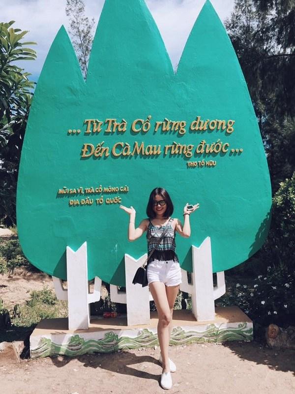 Cho thuê xe đi du lịch Móng Cái tại Hà Nội