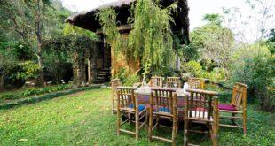 Zen Villa Homestay Hoà Bình