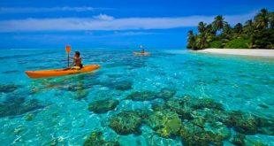 Cho thuê xe du lịch đi bãi biển Lăng Cô
