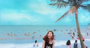 Cho thuê xe du lịch đi biển Hải Tiến