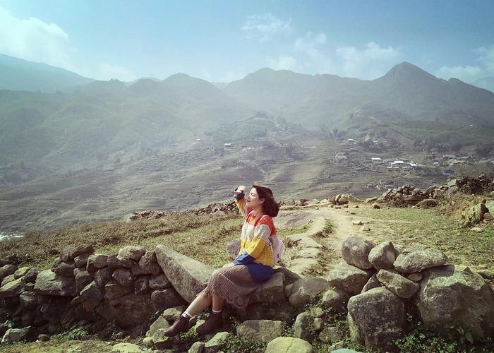 Du lịch Sapa những ngày nắng đẹp đến mê hồn