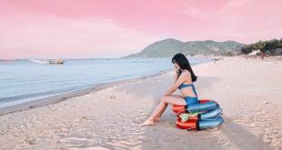 Kinh nghiệm đi du lịch biển Thiên Cầm