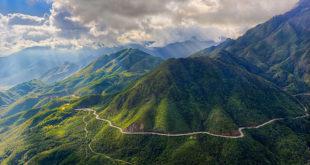 khám phá đèo khau phạ nổi tiếng yên bái