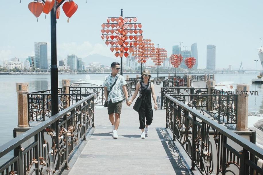 Kinh nghiệm du lịch Đà Nẵng cho tuần trăng mật
