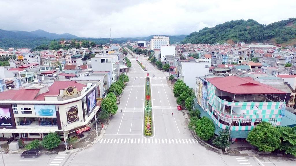 Cho thuê xe du lịch đi Bắc Kạn giá rẻ nhất tại Hà Nội