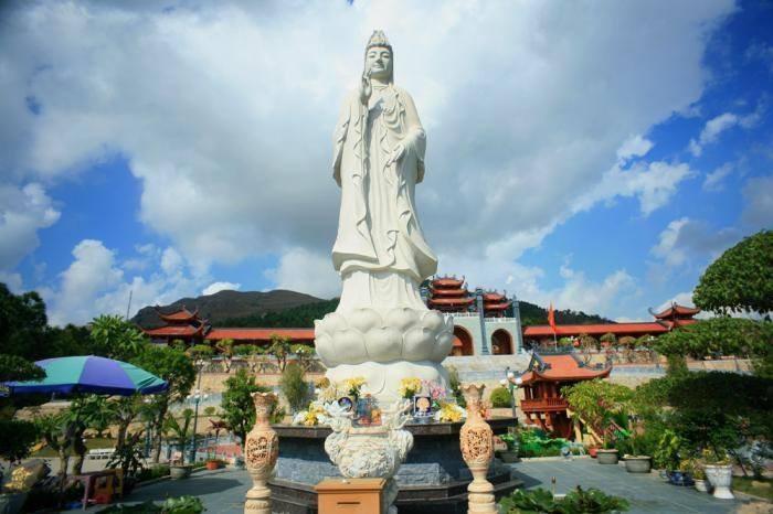 Du lịch lễ hội chùa Yên Tử