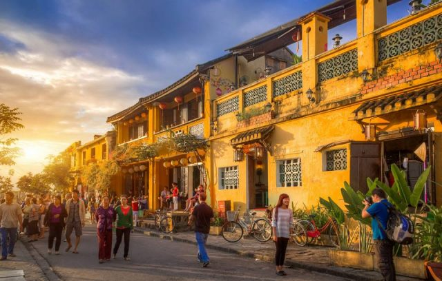 Du lịch phố cổ Hội An khám phá những nét đẹp truyền thống