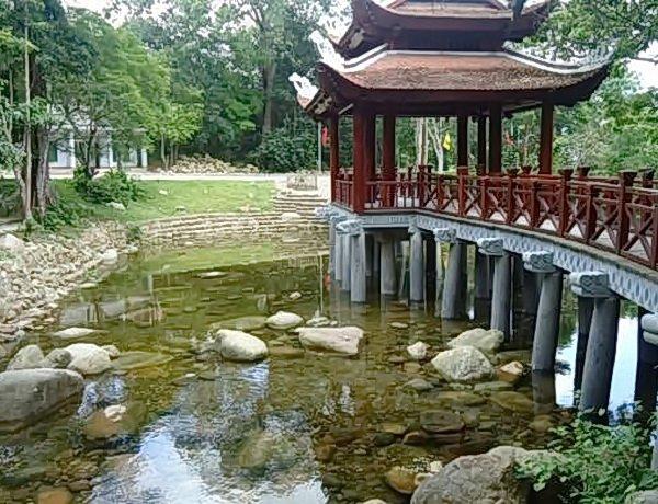 Huyền thoại về suối giải oan Yên Tử khiến không ít người tò mò