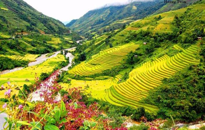 Khám phá thung lũng Mường Lò Yên Bái