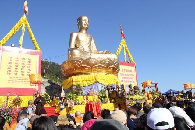 Tôn thượng Phật Hoàng Trần Nhân Tông