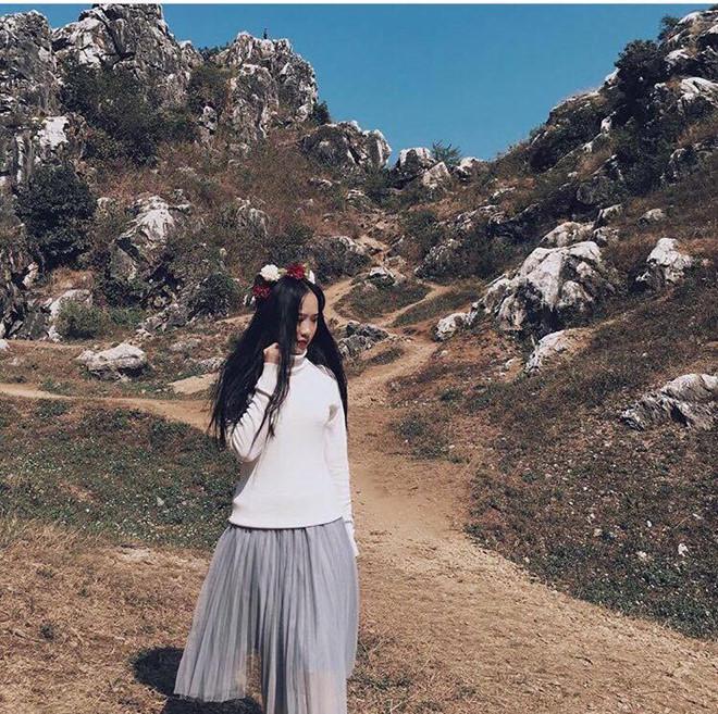 Núi Trầm - địa điểm du lịch lý tưởng
