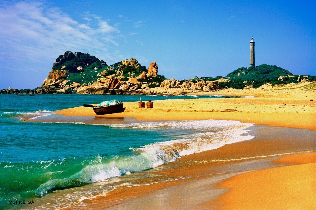 Du lịch Bình Thuận Mũi Né ngay thôi nào!