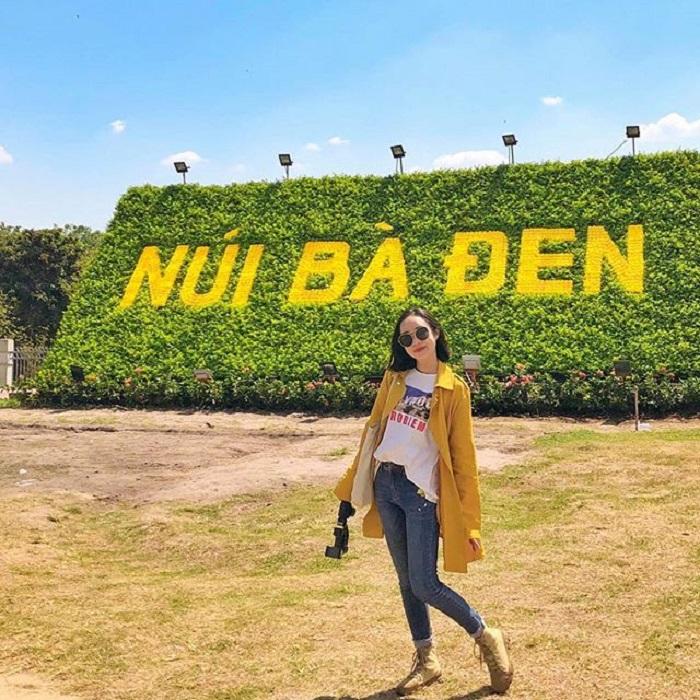 Du lịch núi Bà Đen - Tây Ninh