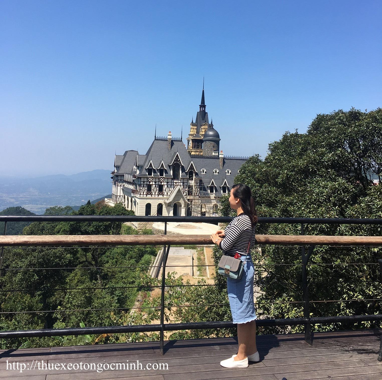 Top 7 điểm du lịch gần Hà Nội đi trốn dịp cuối tuần