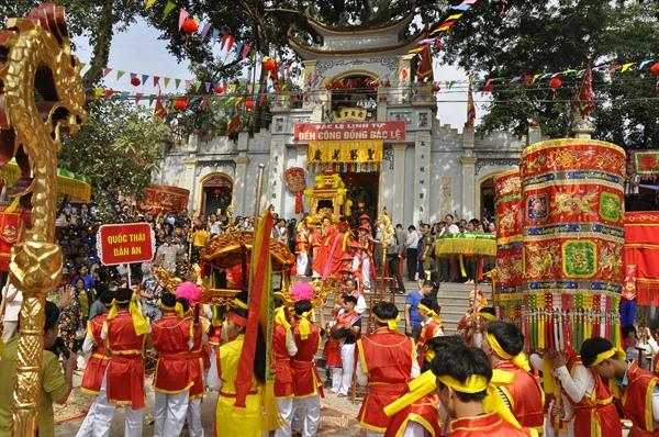 Gợi ý một số đền chùa đi tạ lễ vào dịp cuối năm