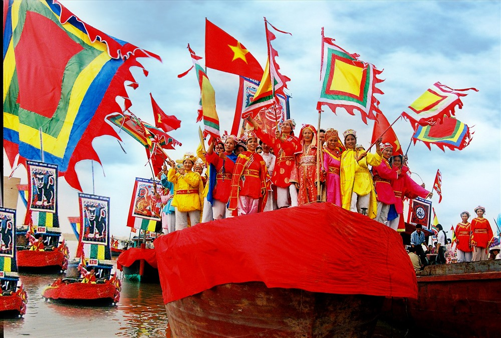 Thuê xe lễ hội dịp lễ tết 2020