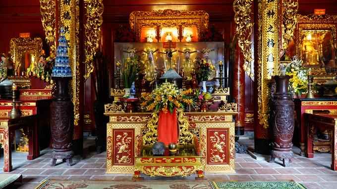 Đền Ông Hoàng Mười – Điểm nhấn của văn hóa du lịch tâm linh