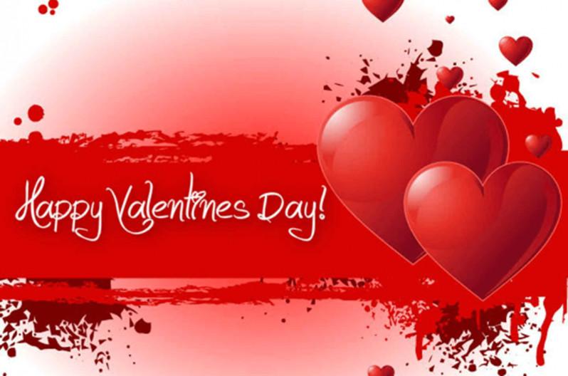 Cho thuê xe du lịch dịp lễ valentine 14/2 giá rẻ nhất