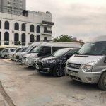 Cho thuê xe đi chùa Hương giá rẻ tại Hà Nội