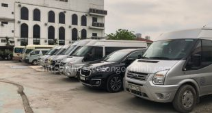 Tổng hợp các dịch vụ cho thuê xe ô tô của công ty Ngọc Minh