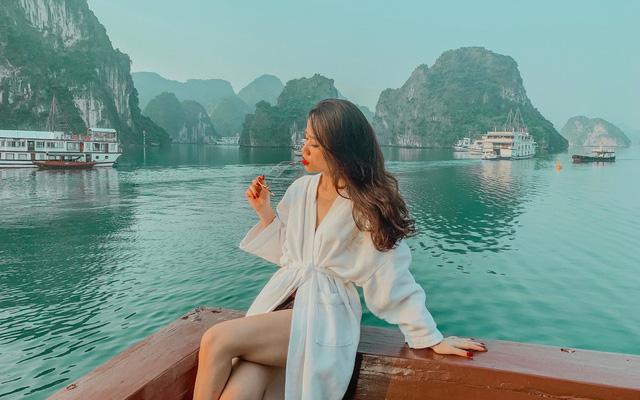 Du lịch hè ở đâu? Ngọc Minh gợi ý những địa điểm du lịch hè