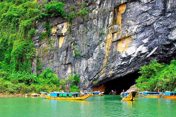 Du lịch miền Trung nên đi những địa điểm nào?
