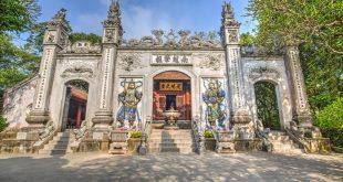 thuê xe đi đền Hùng