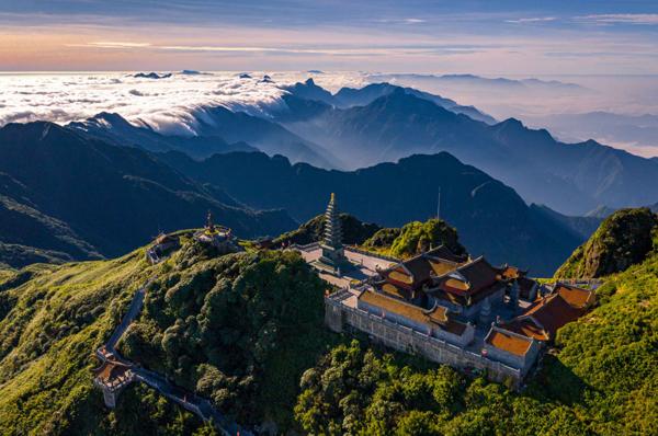 Những công trình du lịch của Việt Nam được ẵm nhiều giải thưởng quốc tế